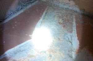 地木板白蚁灭治